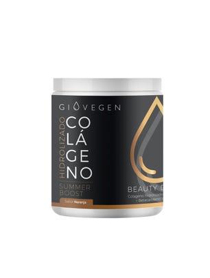 Summer Boost Colágeno Hidrolizado 180 gr