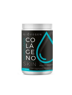 Skin Colágeno Hidrolizado 400 gr