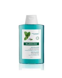 Shampoo Detox Menta Acuatica 200 ml