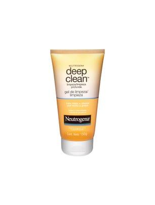 Gel Limpiador Facial Deep Clean x 150 gr