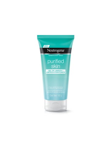 Gel Limpiador Purifield Skin x 150 gr.