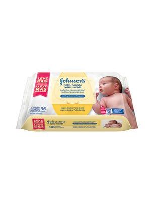 Toallitas Húmedas para Bebé Toque de Bebé x 50 un.