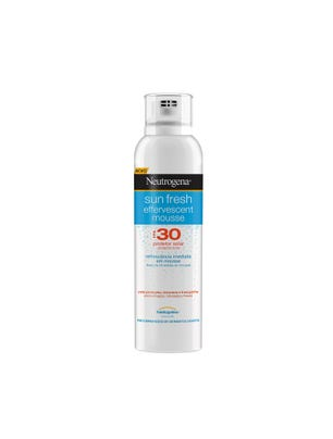 Protector Solar Sun Fresh FPS30 Mousse x 200 ml.