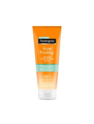 Gel Exfoliante acné Proofing x 100 gr.