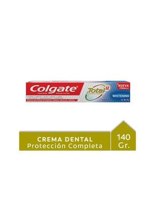 Crema Dental Multibeneficios Blancura Gel 140 gr