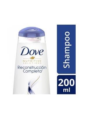 Shampoo Recontrucción Completa 200ml
