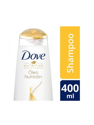 Shampoo Óleo Nutrición 400ml