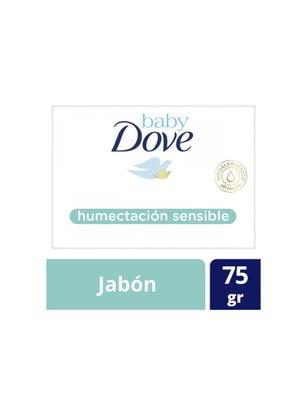 Jabón en Barra Baby Humectación Sensible 75gr