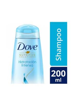 Shampoo Hidratación Intensa 200ml