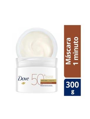 Máscara de Tratamiento 1 Minuto Factor de Nutrición 50 300gr