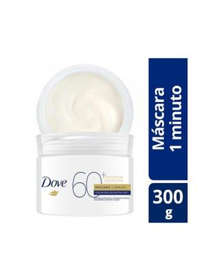 Máscara de Tratamiento 1 Minuto Factor Nutrición 60 300gr