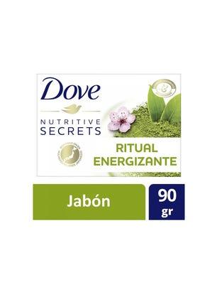 Jabon Ritual Energizante con Té Verde Matcha y Flor de Sakura 90gr