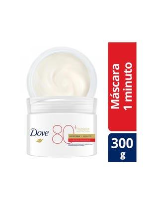 Máscara de Tratamiento 1 Minuto Factor de Nutrición 40 300gr