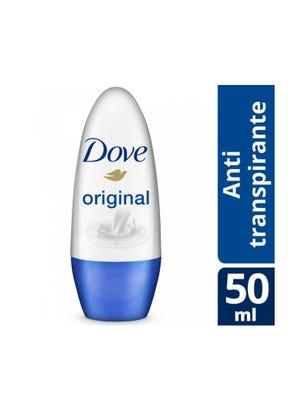 Antitranspirante Original Roll On 50ml