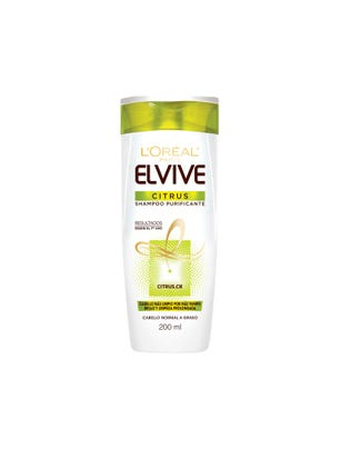 Shampoo Citrus 200 ml