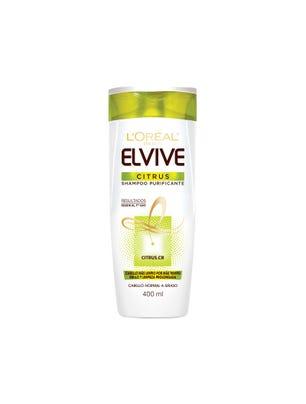 Shampoo Citrus 400 ml