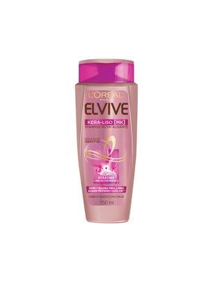 Shampoo Keraliso 230° 750 ml