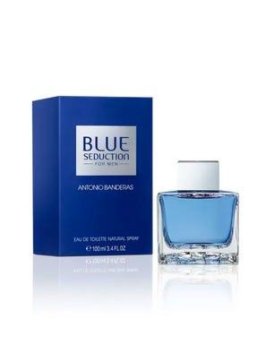 Blue Seduction Eau De Toilette 100ml