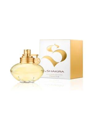 S By Shakira Eau De Toilette 50ml
