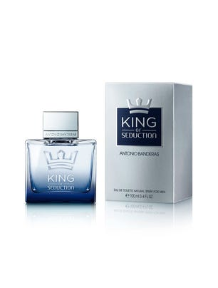 King Of Seduction Eau De Toilette 100ml