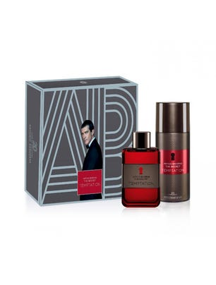 The Secret Temptation Cofre Edt x 100 ml