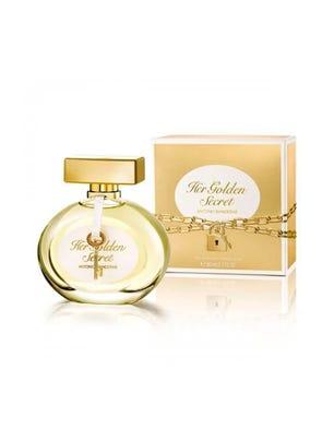 Her Golden Secret Eau De Toilette 80ml