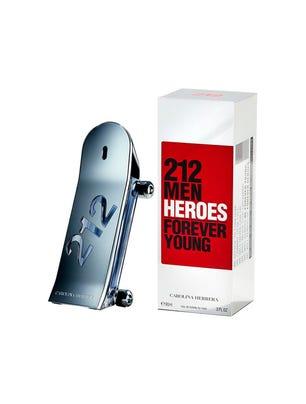 Eau de Toilette 212 Heroes Men 90 ml