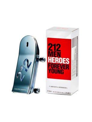 Eau de Toilette 212 Heroes Men 50 ml