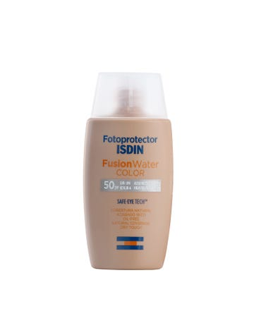 Fotoprotector Fusion Water Color SPF 50 50ml