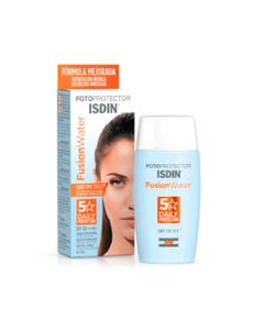 Foto Fusion Water Facial FPS50+ 5 Stars 50ml