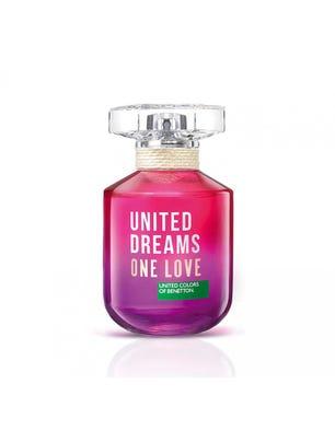 United Dreams One Love 80 ml