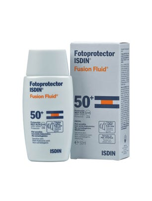 Fotoprotector Fusion Fluid SPF50+ Antiage 50ml