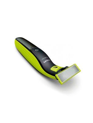 Philips One Blade Afeitadora 2 peines QP2521/10