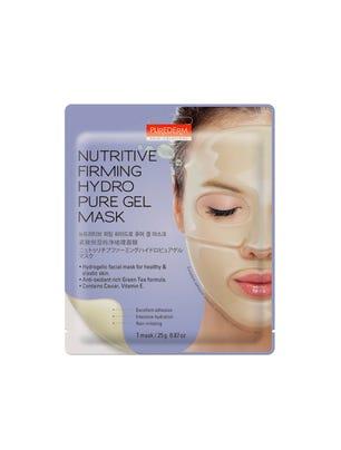 Máscara Hydrogel Nutritiva Y Reafirmante