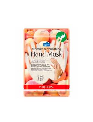 Máscara para Manos Moisture & Nourishing