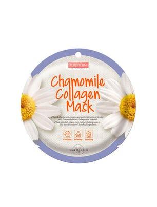 Máscara de Colágeno Chamomille