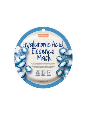 Purederm Mascara Facial con Acido Hialuronico