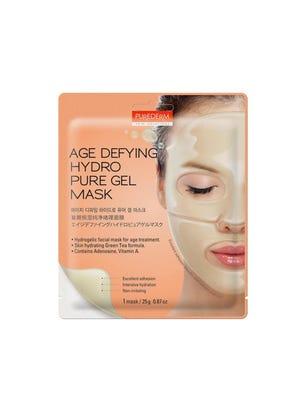 Máscara Hydrogel Antiage