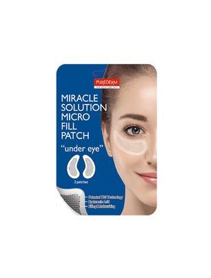 Purederm Parche Miracle Solucion Contorno de Ojos