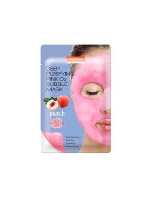 Purederm Mascara Facial Limpieza Profunda