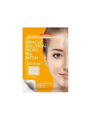 Purederm Parche Miracle Solucion Anti Acne