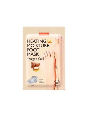 Purederm Mascara Hidratantes para Pies