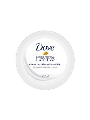 Crema Corporal Nutritiva Piel Seca 250 ml