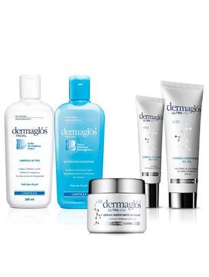 Dermaglós Ultra Age 30+ Tratamiento Completo